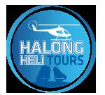 Halong Heli Tour