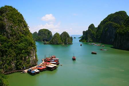 3 amazing things you probably don't know about Ha Long Bay