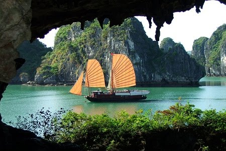 Ha Long Bay - World Natural Heritage