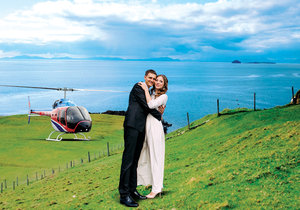 婚纱拍照、摄影的旅程